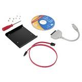 SANDISK Conversion Kit [SDSSDCK-AAA-G27] - SSD SATA 2.5 inch